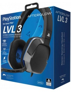 Headset Afterglow Stereo...