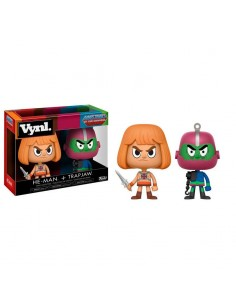 FUNKO Vynl. Masters of the...