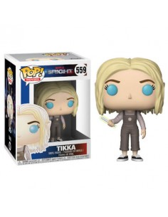 FUNKO POP! Bright Tikka