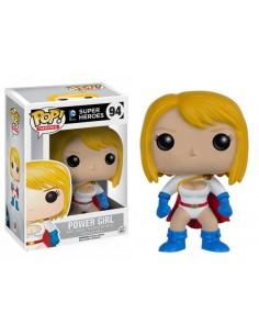 FUNKO POP! DC Comics Super...