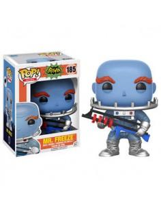 FUNKO POP! DC Comics Batman...