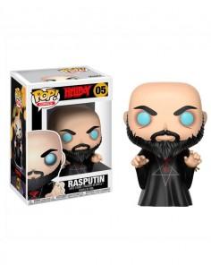 FUNKO POP! Hellboy Rasputin