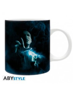 Taza Harry Potter Voldemort