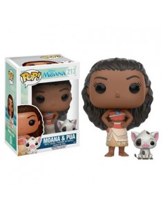 FUNKO POP! Disney Moana...