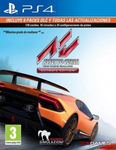 Assetto Corsa Edición...