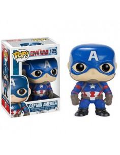 FUNKO POP! Marvel Civil War...