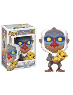 FUNKO POP! Disney El Rey...