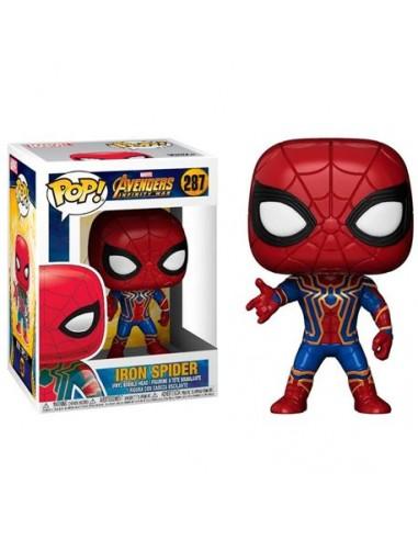 FUNKO POP! Marvel Avengers Infinity...