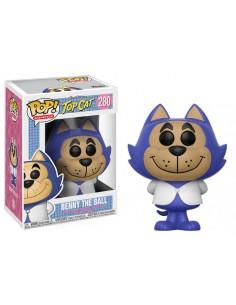 FUNKO POP! Top Cat Benny...