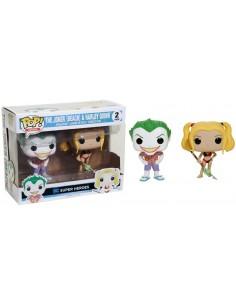 FUNKO POP! The Joker...