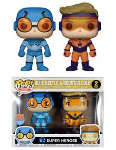 FUNKO POP! Blue Beetle...