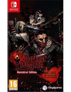 Darkest Dungeon: Ancestral...