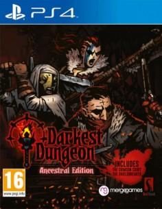 Darkest Dungeon: Crimson...