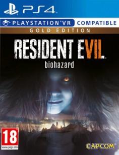 Resident Evil 7: Biohazard...