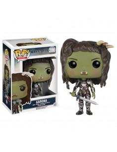 FUNKO POP! Warcraft Garona