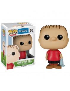 FUNKO POP! Peanuts Linus...
