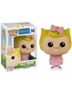 FUNKO POP! Peanuts Sally Brown