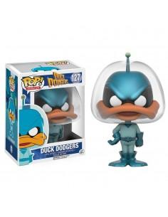 FUNKO POP! Duck Dodgers