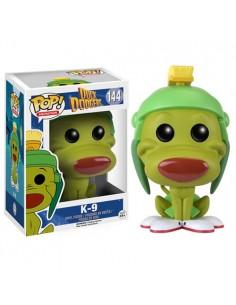 FUNKO POP! Duck Dodgers K-9