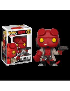 FUNKO POP! Hellboy  -  Hellboy