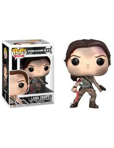 FUNKO POP! Tomb Raider Lara...