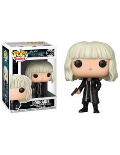 FUNKO POP! Atomic Blonde...