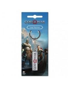 Llavero God Of War Logo