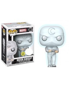 FUNKO POP! Marvel Moon...