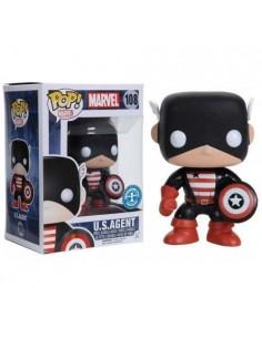 FUNKO POP! Marvel U.S.Agent