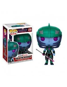 FUNKO POP! Marvel Guardians...