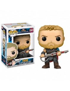 FUNKO POP! Marvel Thor...