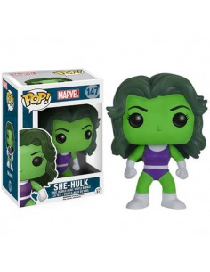 FUNKO POP! Marvel She - Hulk