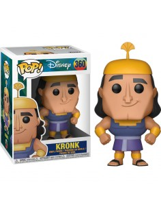 FUNKO POP! Disney Kronk