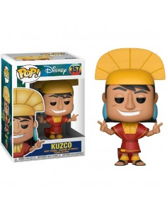 FUNKO POP! Disney Kuzco
