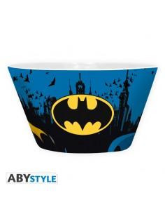 Bowl Batman y Robin