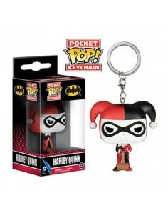 Llavero POCKET POP! DC...