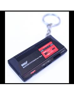 Llavero Sega Master System