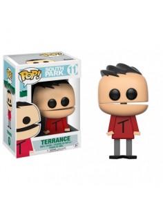 FUNKO POP! South Park Terrance
