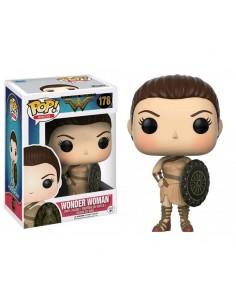 FUNKO POP! Wonder Woman