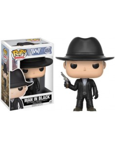 FUNKO POP! Westworld Man in...