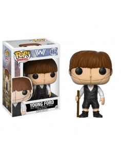 FUNKO POP! Westworld Young...