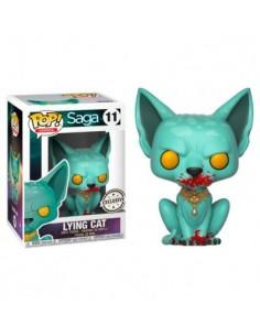 FUNKO POP! Saga Lying Cat...