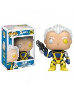 FUNKO POP! Marvel X-Men Cable