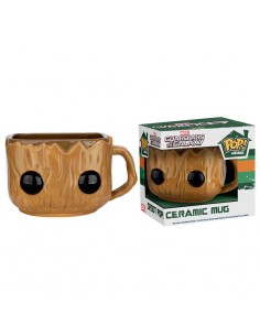 TAZA FUNKO POP! Marvel...