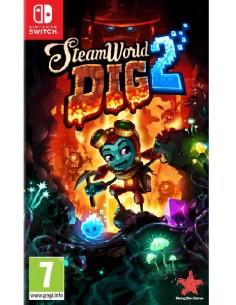 SteamWorld Dig 2 (Switch)