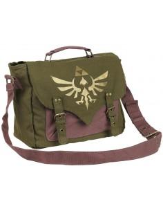 Bolso Bandolera Zelda Logo...