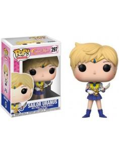FUNKO POP! Sailor Moon...