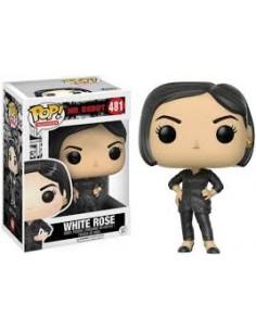 FUNKO POP! Mr. Robot White...