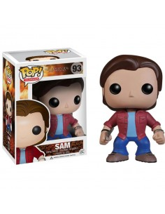 FUNKO POP! Supernatural Sam