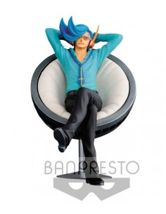Figura One Piece - Vinsmoke...